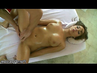 Girl Gets Pervert Massage