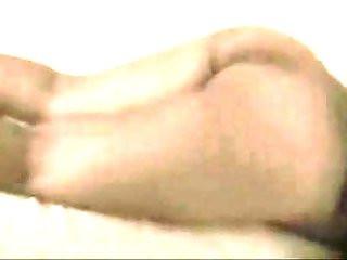 Slutwife Kim Fist fucked by a Stranger in Kwaj