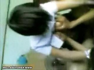 After Class Kantutan sa Boarding House ni Boyfriend