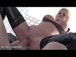 Sexy Ass Russian Pornstar Takes A Big Dick