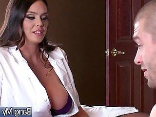 Sex Adventures Between horny Doctor And Beauty Sluty Patient Alison Tyler video