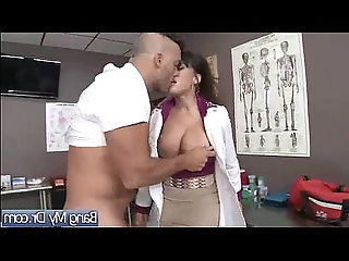 mercedes carrera Superb Patient Come At Doctor And Get Nailed Hard vid