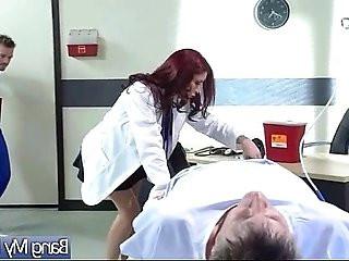 monique alexander Horny slut Patient Take It Hard From Doctor movie 18