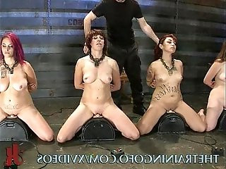 Slave Training Goals