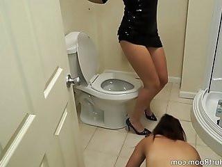 Mona Wales Bathroom Teaser