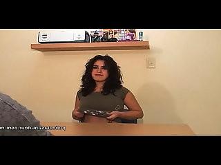 Mexican Porno Clip El Casting de Ivette brought to you by georgewbush
